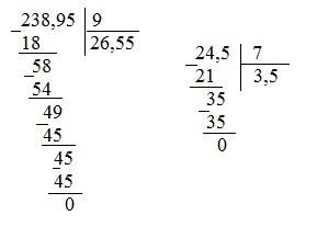 Вирази і рівняння