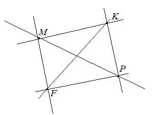 Найпростіші геометричні фігури
