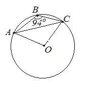 Кути, пов'язані з колом