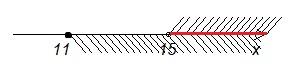 Системи рівнянь та нерівностей